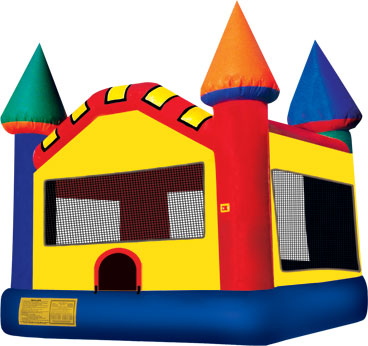 ct bounce house rental