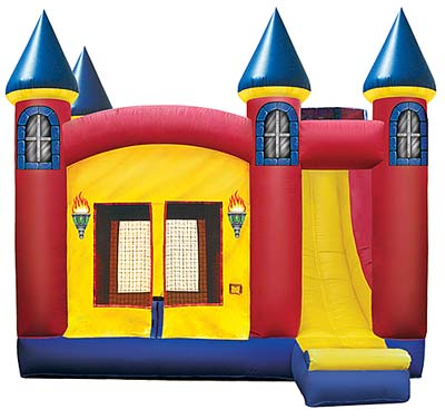 excalibur bounce house rental ct