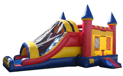 rent bounce house in ct